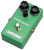OD808 Reissue Overdrive