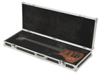 Warwick Road Case (Bass)