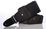 MONO Betty Strap (Jet Black, Short)