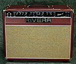 Rivera Venus 6 Combo 35W/112 Combo **NEW, OLD STOCK**