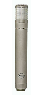 Peluso P 28 Pencil Tube Condenser Mic