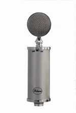 Peluso VTB Vacuum Tube Bottle Mic