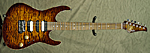 Electric Guitar (Suhr) **PRE-SOLD**