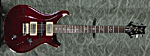 PRS Special 22 (FM, Black Cherry) **SOLD**