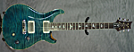 PRS McCarty 58 (Blue Crab Blue) **SOLD**