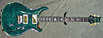 PRS Experience 2011 Custom 24 (Faded Abalone) **SOLD**