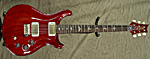 PRS DGT Standard (Faded Cherry) **SOLD**