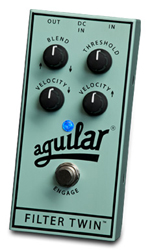 Aguilar Filter Twin Envelope Filter