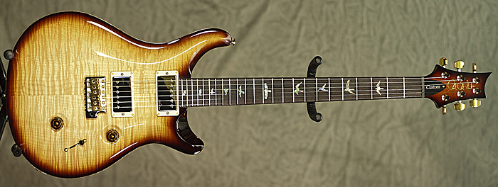 PRS Custom 24 (Boyd Burst) **SOLD**