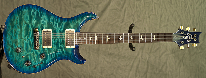 PRS P22 (Makena Burst) **SOLD**