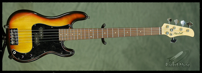 Lull P5 (3 Tone Burst) **SOLD**
