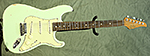 Suhr Classic Antique (Surf Green) **SOLD**