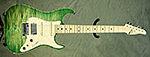 Anderson Drop Top Classic (Key Lime Burst) **SOLD**