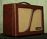 Carr Viceroy 112 Combo (Wine) **NEW, OLD STOCK**