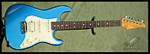 Suhr Classic (Lake Placid Blue) **SOLD**
