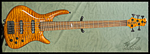 Roscoe Century Custom 5 (XQM, Antique Yellow) **NEW, OLD STOCK**