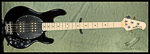 Music Man Stingray HH (Black) **NEW, OLD STOCK**