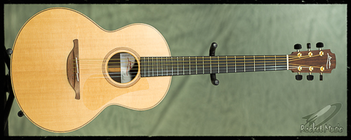 USED Lowden S-32