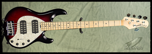 Music Man Stingray 5 HH