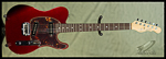 G&L ASAT Special (Ruby Red Metallic)