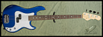G&L LB-100 (Midnight Blue Metallic)